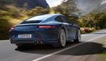 Porsche Sürüş Deneyimi