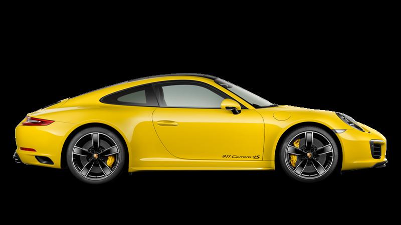 Porsche 911 GT3 -  Tequipment Orijinal Aksesuarları