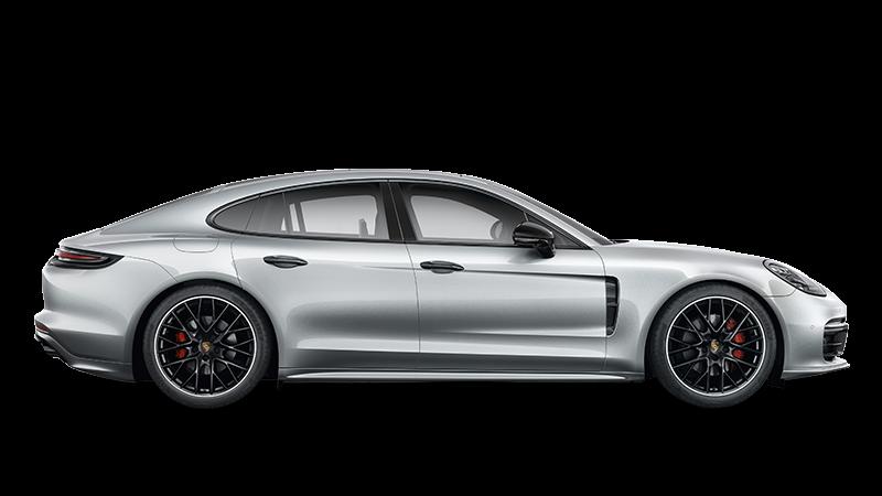 Porsche Panamera 4 - Exclusive Panamera