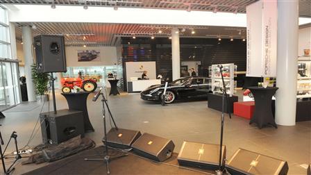 Doğuş Oto Bursa Porsche
